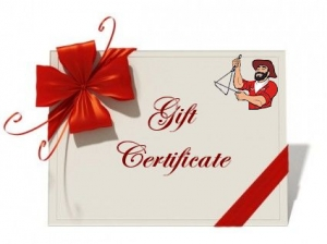 House of Jerky Gift Card