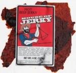 Beef Jerky - Hot