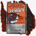 Beef Brisket - Sweet & Spicy