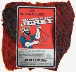 Buffalo Jerky - Hot