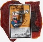 Buffalo Jerky - Teriyaki