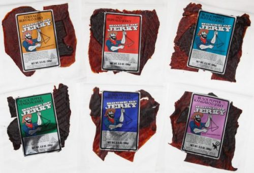 Jerky Variety Packs