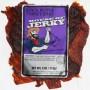 Turkey Jerky - Black Pepper