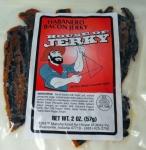 habanero bacon jerky