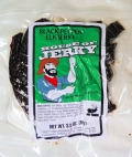 Elk Jerky - black pepper