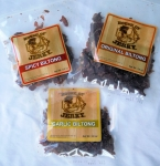 Biltong three flavors