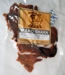 Mako Shark Jerky