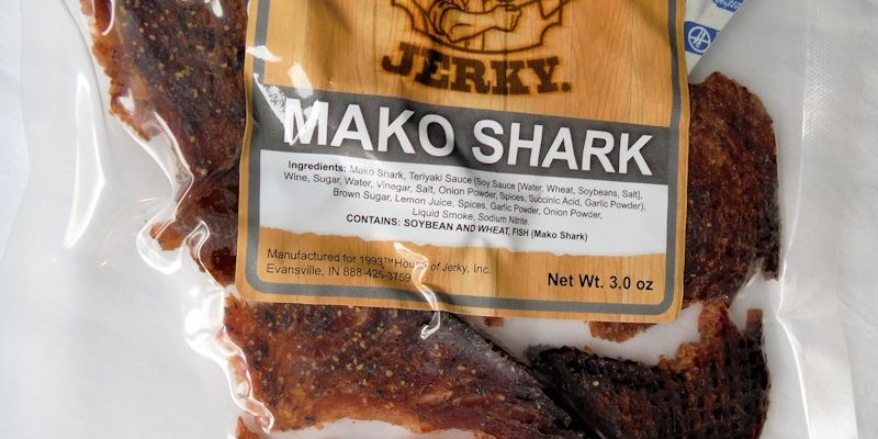 Exotic Jerky of the Month for 6 Months