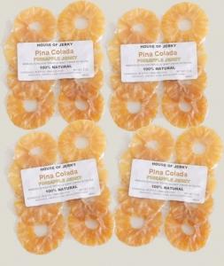 Pineapple-Pina Colada