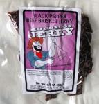Beef Brisket-Black Pepper