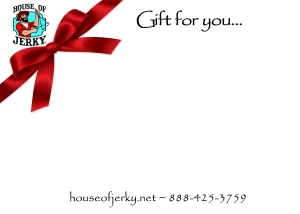 Gift Card - Red Ribbon