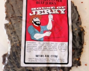 Beef Jerky - Red Chili Pepper