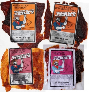 Sweet and Spicy Pack