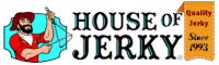 House of Jerky Logo